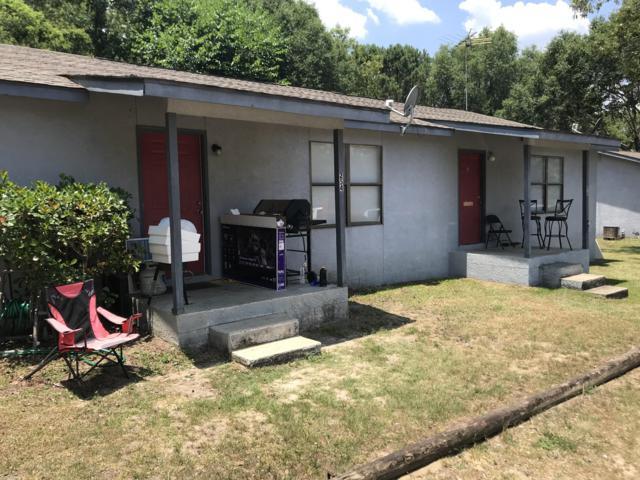 234 John White Road, Defuniak Springs, FL 32435 (MLS #824346) :: Somers & Company
