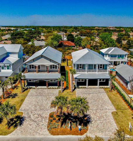 4561, 4563 Luke Avenue, Destin, FL 32541 (MLS #824351) :: Scenic Sotheby's International Realty