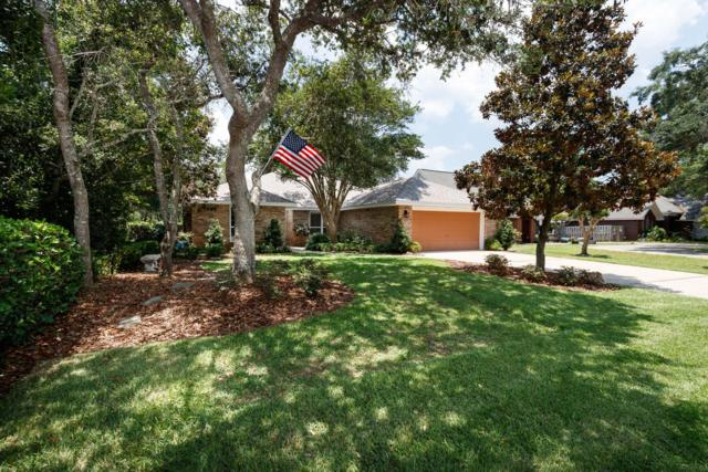 27 Lakeshore Drive, Shalimar, FL 32579 (MLS #824360) :: ResortQuest Real Estate