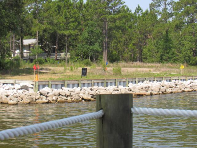 Lot 2-3 North Eden Park Drive, Santa Rosa Beach, FL 32459 (MLS #824362) :: RE/MAX By The Sea