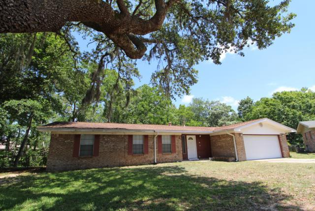 337 Jonquil Circle, Fort Walton Beach, FL 32548 (MLS #824363) :: The Premier Property Group
