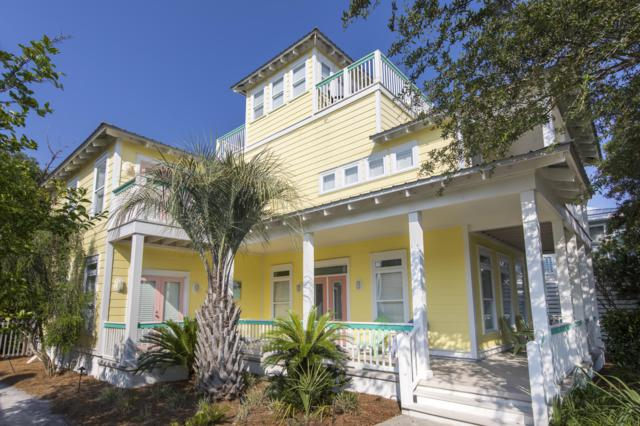 7951 E County Hwy 30A, Inlet Beach, FL 32461 (MLS #824380) :: The Premier Property Group