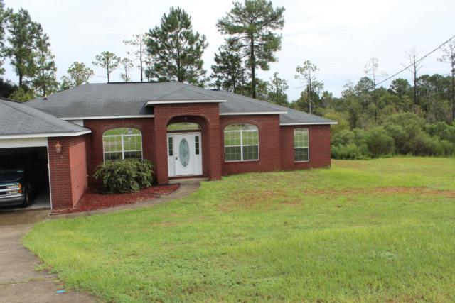 332 Peggy Drive, Crestview, FL 32536 (MLS #824401) :: ENGEL & VÖLKERS