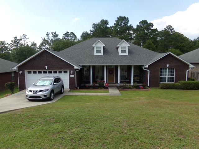 240 Foxchase Way, Crestview, FL 32536 (MLS #824406) :: Scenic Sotheby's International Realty
