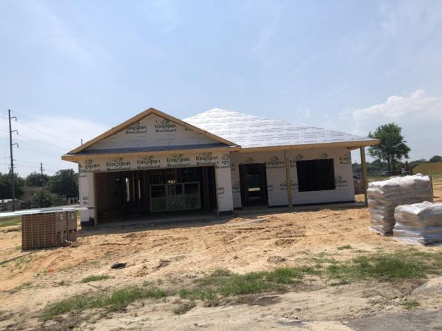 798 Patio Road, Fort Walton Beach, FL 32547 (MLS #824421) :: Coastal Lifestyle Realty Group