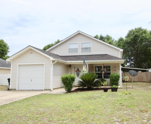 294 Timber Wind Drive, Defuniak Springs, FL 32433 (MLS #824455) :: Somers & Company