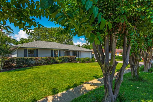 1224 Quail Ridge Drive, Destin, FL 32541 (MLS #824463) :: Keller Williams Realty Emerald Coast
