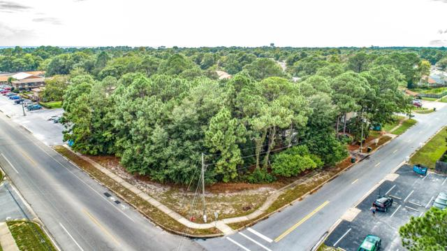 TBD Wright Parkway, Fort Walton Beach, FL 32548 (MLS #824464) :: Counts Real Estate on 30A