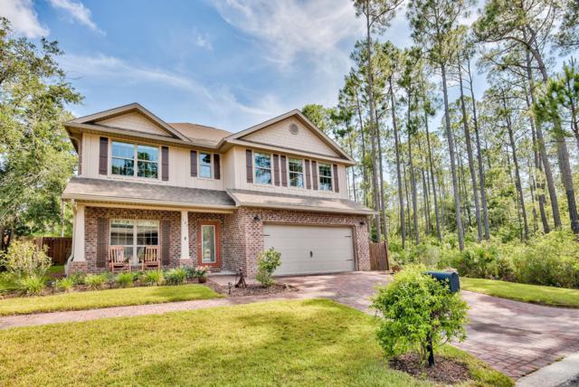 129 Gustaf Drive, Santa Rosa Beach, FL 32459 (MLS #824479) :: ResortQuest Real Estate