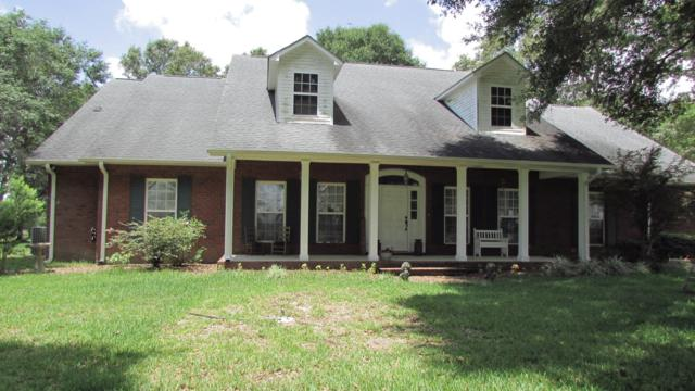 489 Jimmy Lewis Road, Milton, FL 32570 (MLS #824487) :: The Beach Group