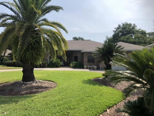 190 Country Club Road, Shalimar, FL 32579 (MLS #824498) :: Classic Luxury Real Estate, LLC