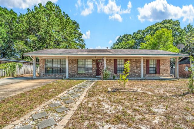 161 Marcia Drive, Mary Esther, FL 32569 (MLS #824503) :: Coastal Lifestyle Realty Group