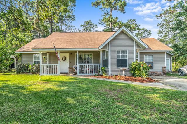 3351 Shoal Creek Cove, Crestview, FL 32539 (MLS #824515) :: ENGEL & VÖLKERS