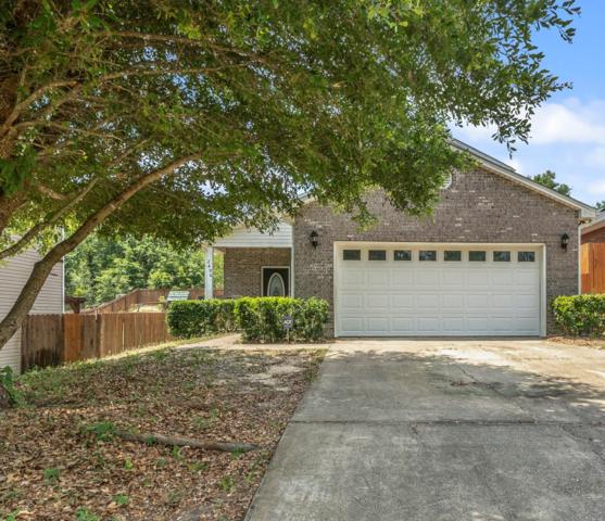 2496 S Lakeview Drive, Crestview, FL 32536 (MLS #824516) :: Counts Real Estate on 30A