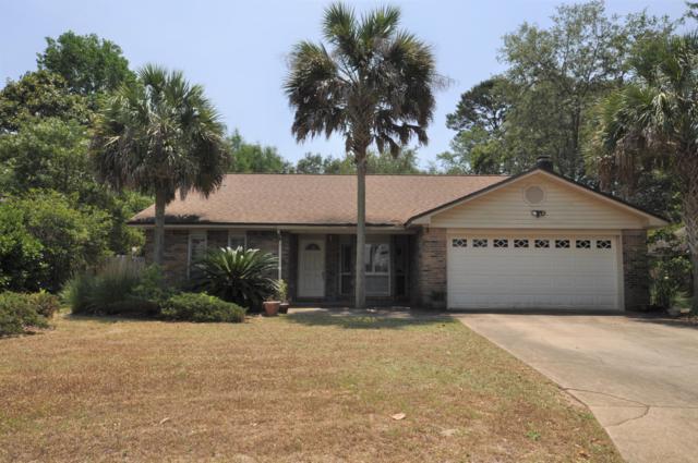 726 St Thomas Cove, Niceville, FL 32578 (MLS #824519) :: Keller Williams Realty Emerald Coast