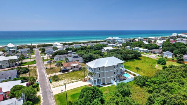 209 3Rd Street, Panama City Beach, FL 32413 (MLS #824533) :: CENTURY 21 Coast Properties