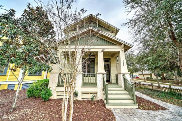 1218 W Lakewalk Circle, West Panama City Beach, FL 32413 (MLS #824551) :: Counts Real Estate Group