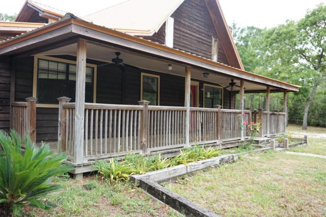 12 W Huckaba Road, Defuniak Springs, FL 32435 (MLS #824556) :: Somers & Company