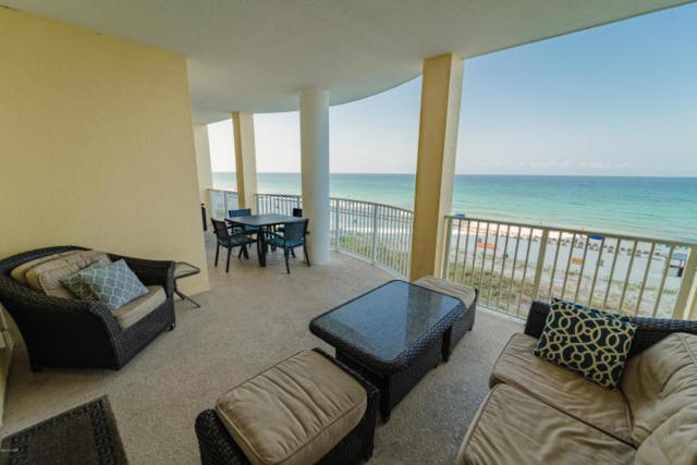 10611 Front Beach Road Unit 402, Panama City Beach, FL 32407 (MLS #824564) :: Coastal Lifestyle Realty Group