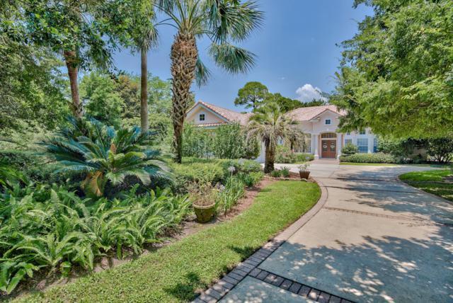 233 Matties Way, Destin, FL 32541 (MLS #824587) :: Luxury Properties on 30A