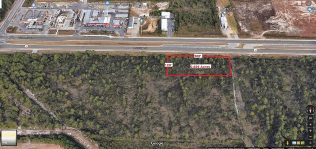 000 W Us Highway 98, Santa Rosa Beach, FL 32459 (MLS #824603) :: 30a Beach Homes For Sale