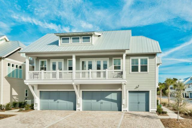 35 Milestone Drive A, Seacrest, FL 32461 (MLS #824606) :: Counts Real Estate Group