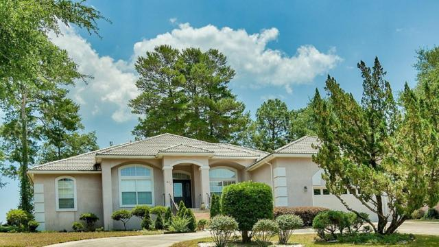 472 Ruckel Drive, Niceville, FL 32578 (MLS #824634) :: ResortQuest Real Estate