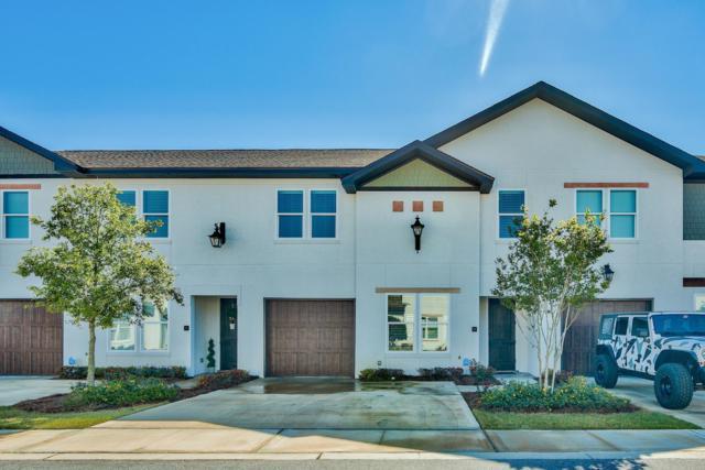995 Airport Road Unit 34, Destin, FL 32541 (MLS #824641) :: Scenic Sotheby's International Realty