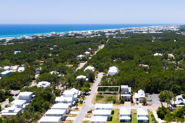 Lot 142 W Grande Pointe Drive, Inlet Beach, FL 32461 (MLS #824644) :: Coastal Lifestyle Realty Group