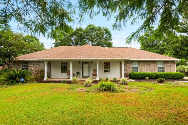 4589 Live Oak Church Road, Crestview, FL 32539 (MLS #824655) :: ENGEL & VÖLKERS