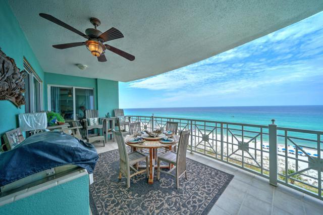 7505 Thomas Drive 712B, Panama City Beach, FL 32408 (MLS #824656) :: ResortQuest Real Estate