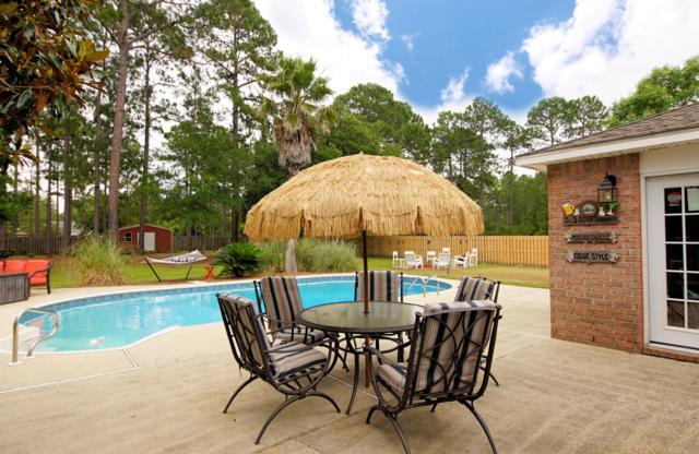 2348 Tumbleweed Drive, Navarre, FL 32566 (MLS #824691) :: ResortQuest Real Estate