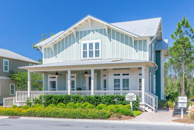 780 Sandgrass Boulevard Lot 61B, Santa Rosa Beach, FL 32459 (MLS #824696) :: 30A Escapes Realty