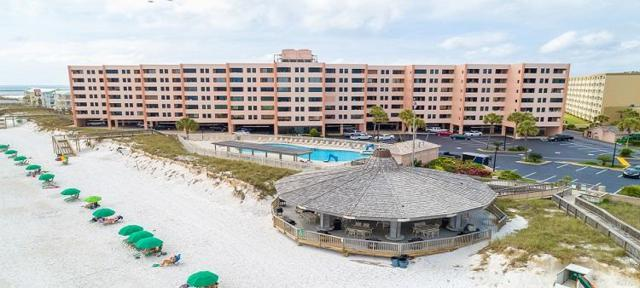 500 Gulf Shore Drive Unit 418, Destin, FL 32541 (MLS #824701) :: Berkshire Hathaway HomeServices Beach Properties of Florida