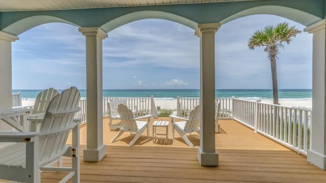 19905 Front Beach Road, Panama City Beach, FL 32413 (MLS #824702) :: Coastal Lifestyle Realty Group