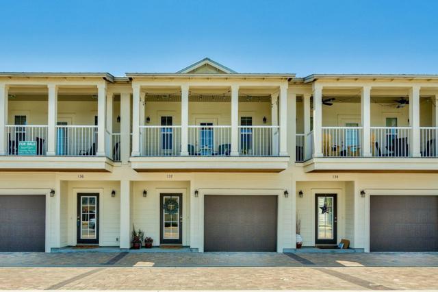 125 Crystal Beach Drive Unit 137, Destin, FL 32541 (MLS #824719) :: ResortQuest Real Estate