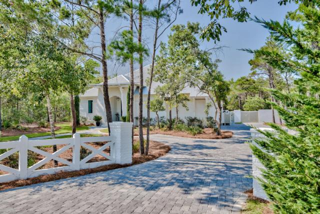 9 E Surfside Drive, Santa Rosa Beach, FL 32459 (MLS #824726) :: The Beach Group