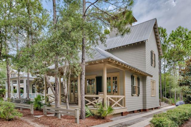 72 Thicket Circle, Santa Rosa Beach, FL 32459 (MLS #824736) :: 30a Beach Homes For Sale