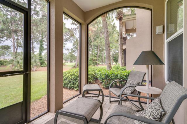 8535 Turnberry Court #8535, Miramar Beach, FL 32550 (MLS #824767) :: 30a Beach Homes For Sale