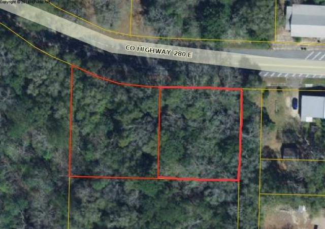 1 AC Bay Avenue, Defuniak Springs, FL 32435 (MLS #824768) :: Scenic Sotheby's International Realty