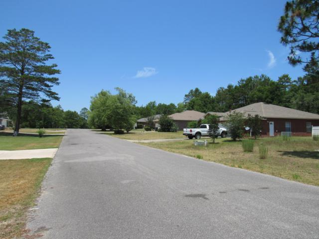 Lot 48A Magnolia Lake Drive, Defuniak Springs, FL 32433 (MLS #824808) :: ENGEL & VÖLKERS