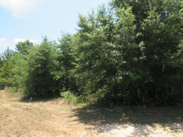 Lot 47A Magnolia Lake Drive, Defuniak Springs, FL 32433 (MLS #824809) :: ENGEL & VÖLKERS