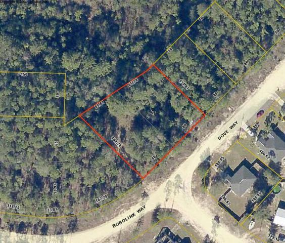 Lots 8 & 9 Dove Way, Crestview, FL 32539 (MLS #824820) :: RE/MAX By The Sea