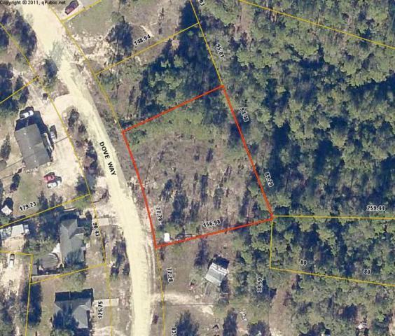 4657 Dove Way, Crestview, FL 32539 (MLS #824821) :: Keller Williams Emerald Coast