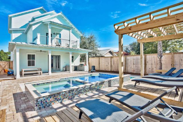 104 Shirah Street, Destin, FL 32541 (MLS #824825) :: Berkshire Hathaway HomeServices Beach Properties of Florida