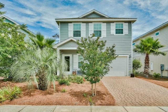 36 Saint Vincent Lane, Panama City Beach, FL 32413 (MLS #824829) :: ENGEL & VÖLKERS