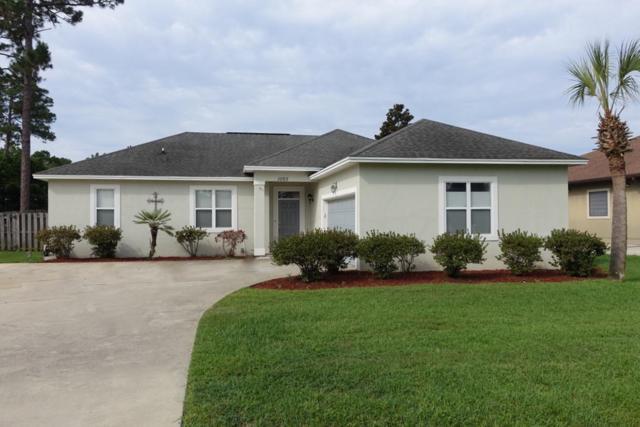 1025 Forest Shore Drive, Miramar Beach, FL 32550 (MLS #824831) :: ResortQuest Real Estate
