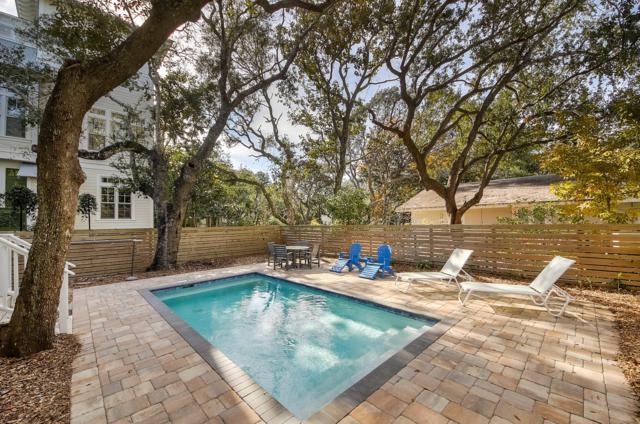 121 Live Oak Street, Santa Rosa Beach, FL 32459 (MLS #824835) :: Berkshire Hathaway HomeServices Beach Properties of Florida