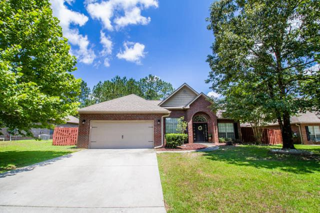 104 Crab Apple Avenue, Crestview, FL 32536 (MLS #824859) :: RE/MAX By The Sea