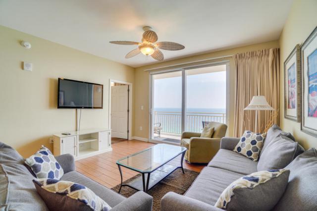 17739 Front Beach Road Unit 1902W, Panama City Beach, FL 32413 (MLS #824860) :: The Beach Group